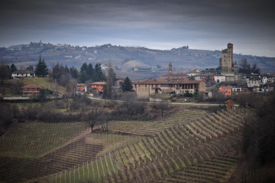 Banish January Blues with Astrum's first Nebbiolo Spumante