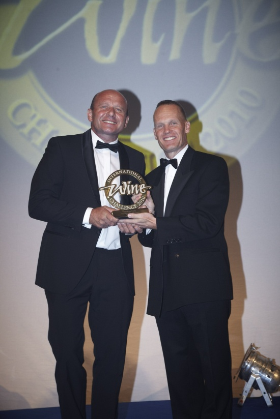 IWC Sweet Winemaker of the Year 2019