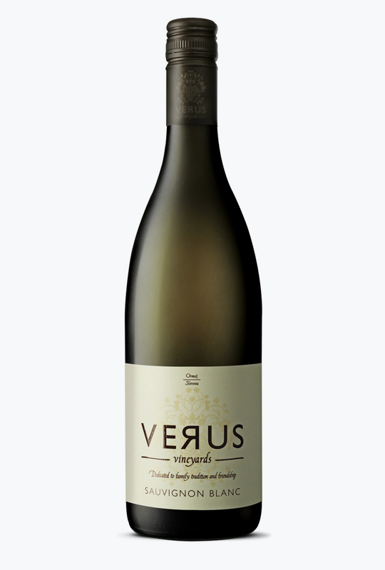 Wine of the Week: Verus Sauvignon Blanc 2018