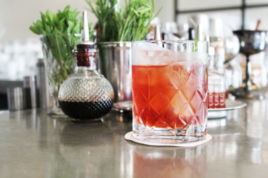 Cheers to 100 years of the Negroni!