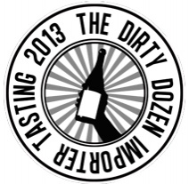 Astrum gears up for next week's Dirty Dozen Tasting