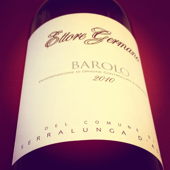 Germano's Barolos excel in Galloni review