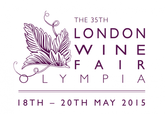 ***THE COUNTDOWN TO LONDON WINE FAIR BEGINS!!!***
