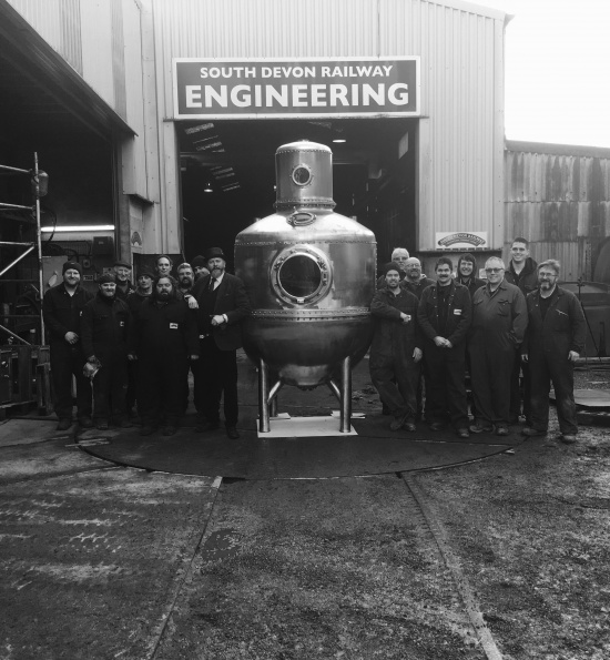 South Down Enginearing TOAD