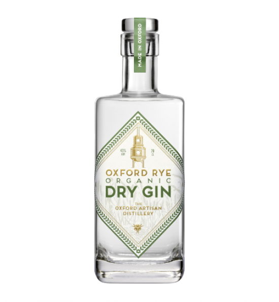 Oxford Dry Gin